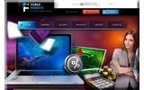 Forex Paradise Thumbnail