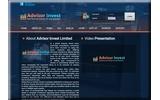 AdvisorInvest.biz Thumbnail