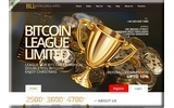 Bitcoin League Limited Thumbnail