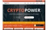 Crypto Power Thumbnail