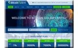 Bitcoin Golem Thumbnail