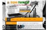 Argon Farm Ltd Thumbnail