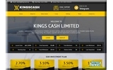 Kings Cash Limited Thumbnail