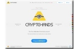 CryptoHands Thumbnail