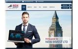 New Invest LTD Thumbnail