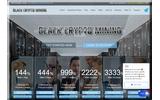 Black Crypto Mining Thumbnail